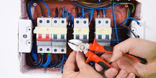eletricista bh